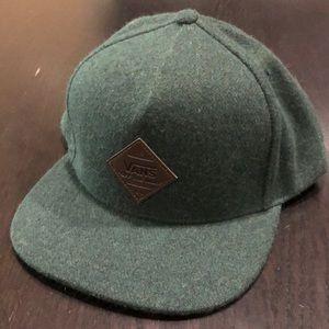 Vans Grove Snapback Hat